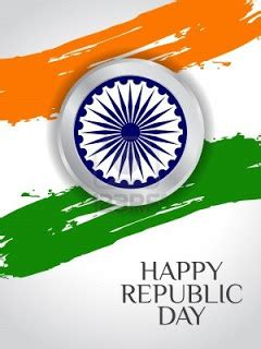 Short and simple essay on republic day