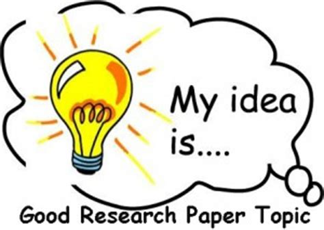 Essential elements of a good research proposal